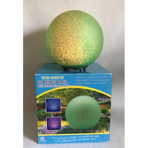 glazing ball blueetooth