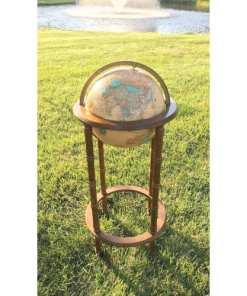 Cram's Imperial World 10 Globe