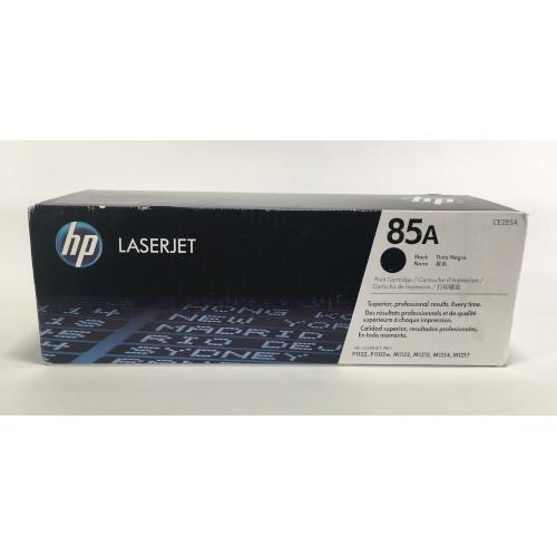 HP CE285a 85a Toner Cartridge