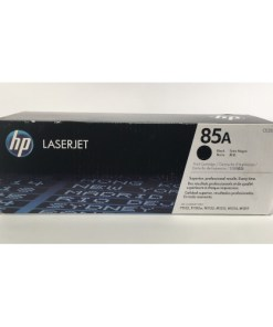HP CE285a 85a Toner Cartridge