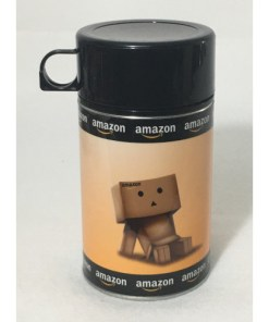 Amazon Promotional Thermos / Tumbler