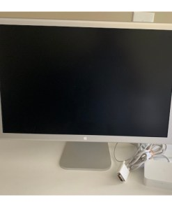 "Apple Cinema Display 23"" Aluminum A1082 M9178LL/A"