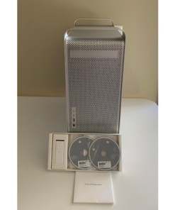 Apple Powermac G5 Dual Core 2.5GHz A1047