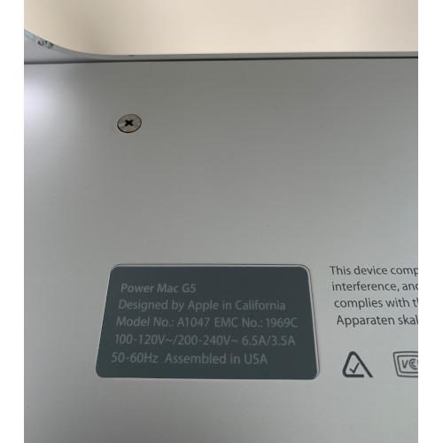Apple Powermac G5 Dual Core 2.5 A1047 b
