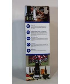 Fizzics Waytap DraftPour Beer Dispenser FZ22