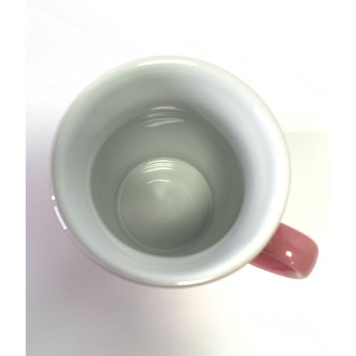 Harley Davidson Official Pink Coffee Cup Mug