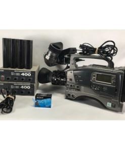 JVC GY-DV500 MiniDV Camcorder - Professional