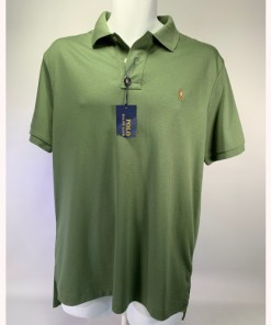 Polo Ralph Lauren Pima Soft Touch Polo Shirt