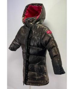 Appaman Puffer Jacket 3T