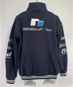 BMW Frank Williams F1 Racing Team Sweater