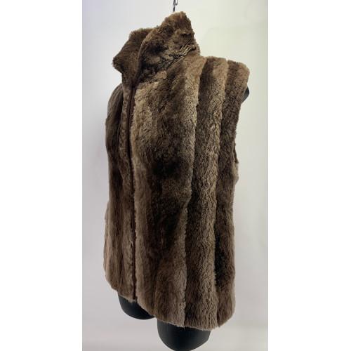 Elan Furs Vest