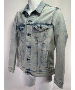 Levis Red Tag Denim Jeans Trucker Jacket