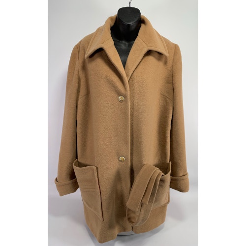 LiLLi Ann Wool Coat