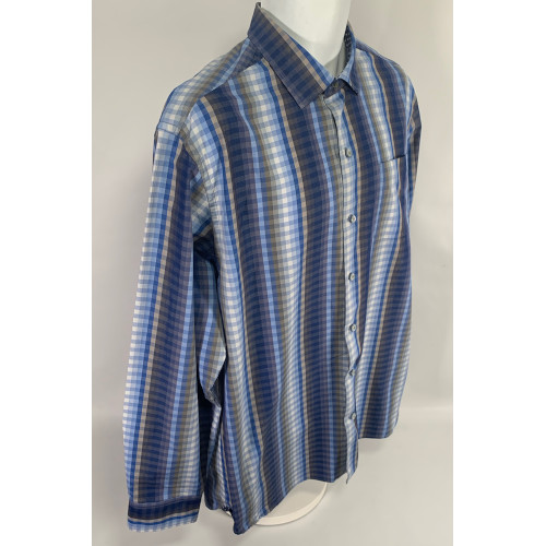 Tommy Bahama Stripe Shirt