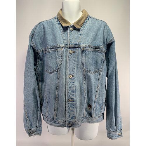 Tommy Hilfiger Sport Denim Jeans Jacket