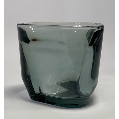 Iittala Glass Tris Candle Holder