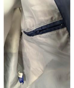 NY Yankees MLB Genuine Merchandise Lightweight Jacket