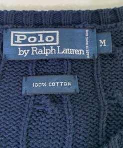 Polo Ralph Lauren Knit Sweater