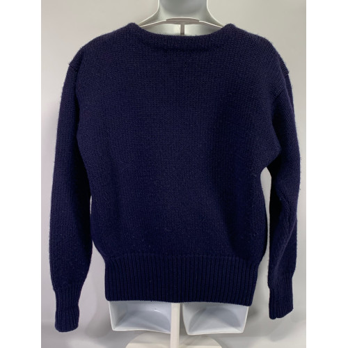 Polo Ralph Lauren Wool Sweater Made in Hong Kong