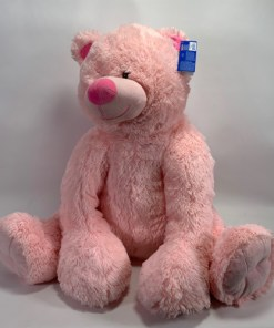 Toys R Us Plush 22 inch Sitting Polar Bear