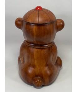 Treasure Craft Ceramic Cookie Jar
