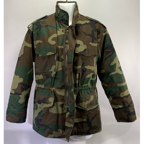 US Army Rothco Ultra Force Field Jacket