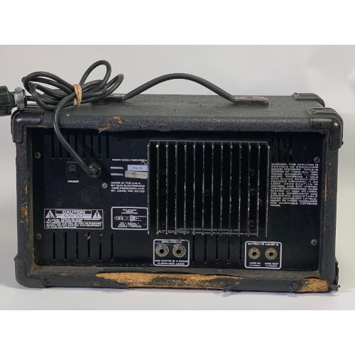 Crate PA-6 150 Watt 6 Channel Powered Mixer