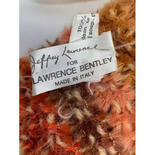 Lawrence Bentley Scarf