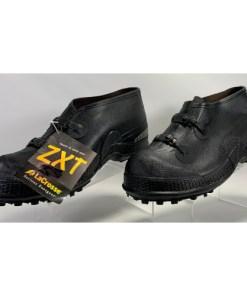 LaCrosse ZXT Reflective Rubber Overshoe Boot