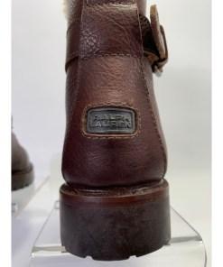 Ralph Lauren Fur lined Women Boots