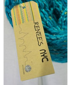 Renee's NYC Accessories Sequined Infinity Scarf
