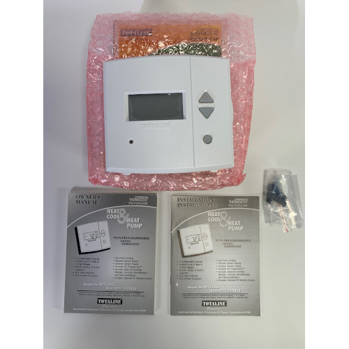 Totaline Commercial Digital Thermostat P374-2700