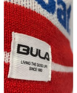 Bula Resort Steamboat Beanie Ski Hat 777221209900