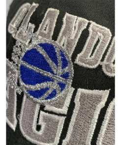 Ecap Vintage NBA Orlando Magic Snapback Cap