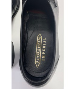 Florsheim Imperial Mens Soft Leather Loafers Shoes