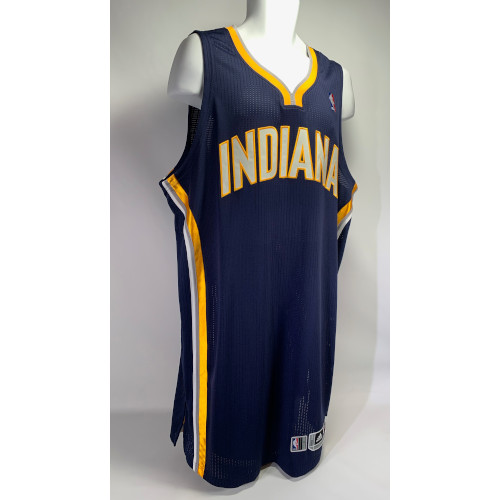 Indiana Pacers NBA Adidas CLIMACOOL Swingman Jersey 4XL
