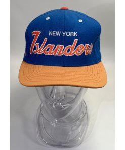 New York Islanders Mitchell & Ness Snapback (NHL)