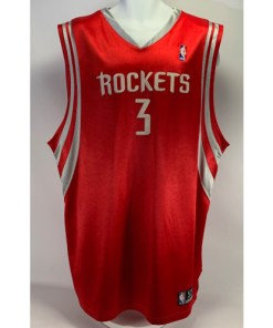 Steve Francis #3 Houston Rockets Reebok Road Jersey