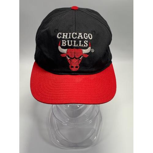 Twins NBA Chicago Bulls Snapback Cap