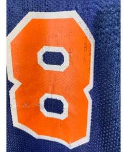 Vintage Latrell Sprewell New York Knicks #8 Jersey