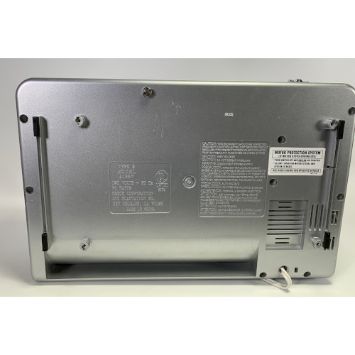 Oreck XL Professional Air Purifier Silence Technology