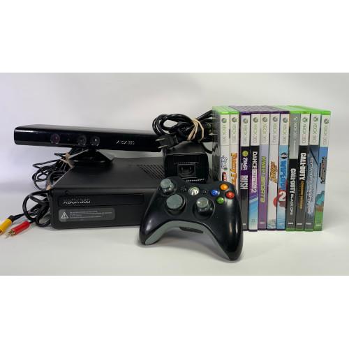 Xbox 360s 4GB Console Bundle 1439