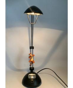 MOMO ITALY Moretti-Monza Tiger Desk Lamp