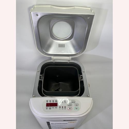 BREADMAN TR444 Deluxe Rapid Automatic Breadmaker Machine Bread Maker-1-1.5-2Lbs.