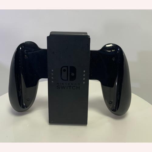 Official Nintendo Switch Joy-Con Grip (Non-Charging Version) - Black