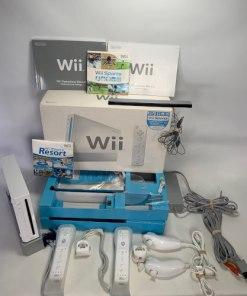 Nintendo Wii Sport Console