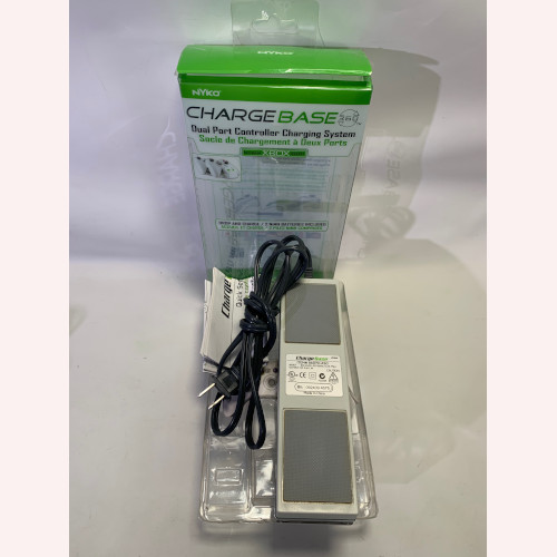 NYKO Charge Base 2 port Dock
