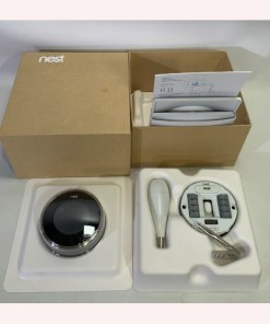 Nest Learning Thermostat – 1st Generation T100577
