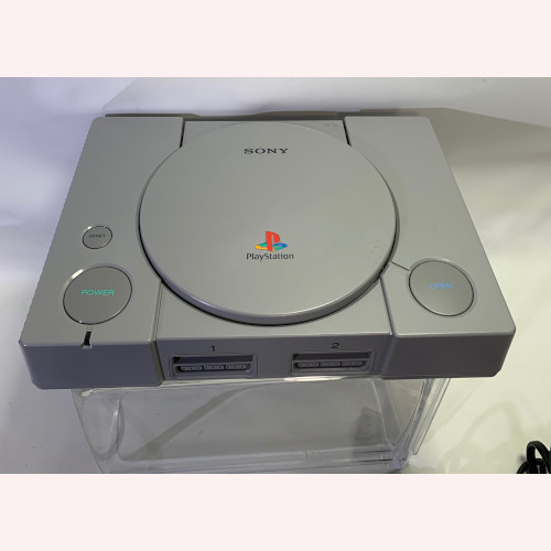 Original Sony Playstation Video Game Console SCPH-9001