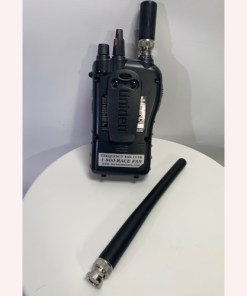 Uniden SC230 Scanner featuring Pre-Programmed NASCAR